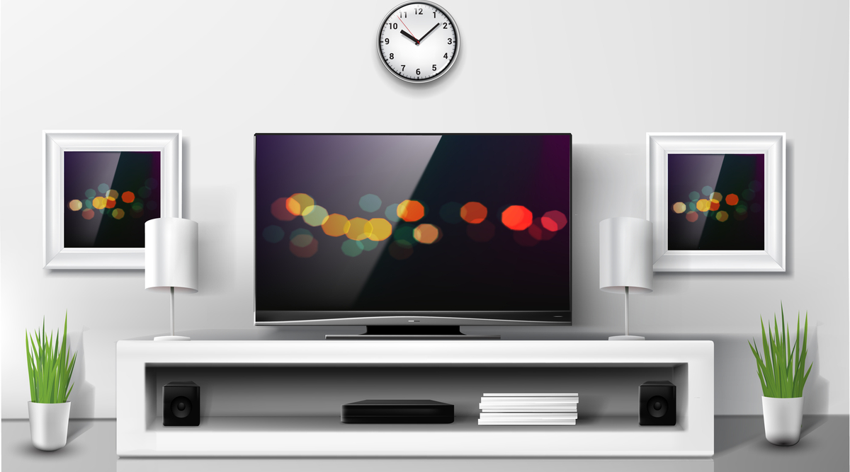 La Beo Vision Eclipse : une collaboration entre LG et Bang & Olufsen
