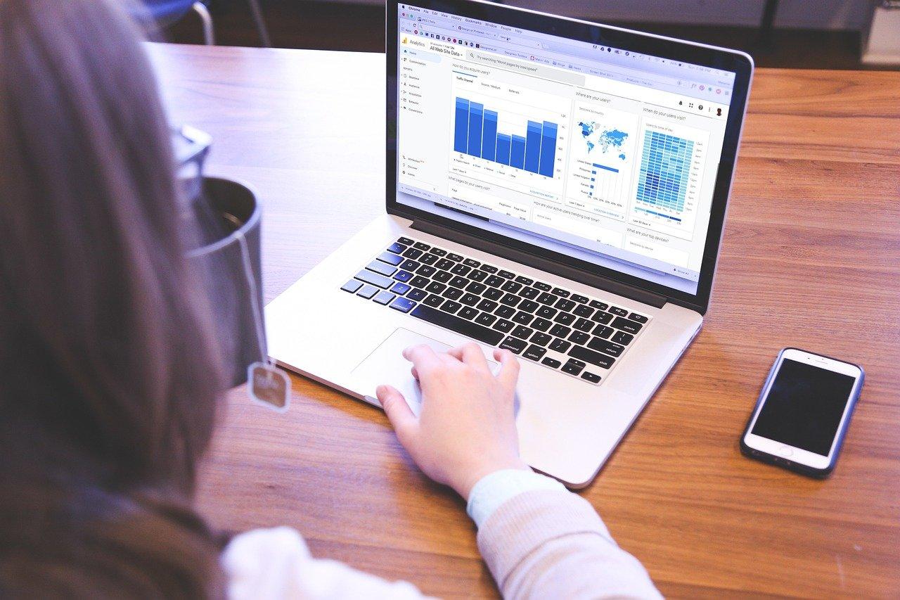 Pourquoi introduire Google Analytics sur votre site web ?